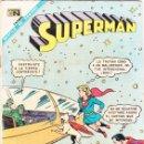 Tebeos: SUPERMAN NOVARO 646 AÑO1968. BUEN ESTADO. LOS HUÉRFANOS ESPACIALES. Lote 157063606