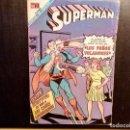 Tebeos: SUPERMAN NOVARO 675 AÑO 1968 LOS PUÑOS VOLADORES. BUEN ESTADO.. Lote 157085898