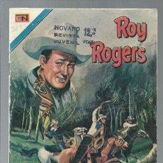 Giornalini: ROY ROGERS 2-363, 1976, NOVARO, MUY BUEN ESTADO. Lote 157317370