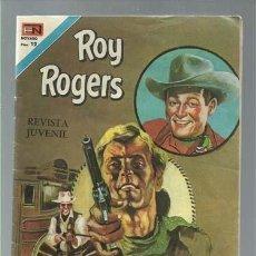 Tebeos: ROY ROGERS 2-368, 1976, NOVARO, MUY BUEN ESTADO. Lote 157317686