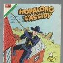 Tebeos: HOPALONG CASSIDY 2-257, 1976, NOVARO, MUY BUEN ESTADO. Lote 157318342