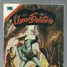 BDs: EL LLANERO SOLITARIO 2-384, 1977, NOVARO, MUY BUEN ESTADO. Lote 157319450