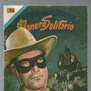 Tebeos: EL LLANERO SOLITARIO 2-352, 1975, NOVARO, MUY BUEN ESTADO. Lote 157319722