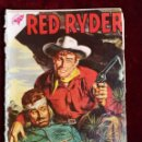Tebeos: RED RYDER Nº 15 EDITORIAL SEA NOVARO. Lote 157688878