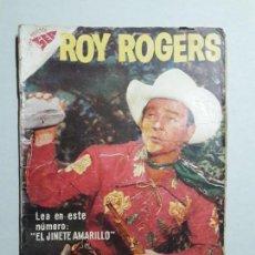 Giornalini: OPORTUNIDAD COMIC CON ALGÚN DETERIORO - ROY ROGERS N° 70 - ORIGINAL EDITORIAL NOVARO. Lote 157803026