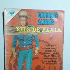 Tebeos: OPORTUNIDAD COMIC CON ALGÚN DETERIORO - DOMINGOS ALEGRES N° 356 - ORIGINAL EDITORIAL NOVARO. Lote 157806094