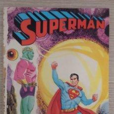 Tebeos: SUPERMAN LIBROCÓMIC TOMO NÚMERO 9 (IX) RÚSTICA NOVARO (LIBRO CÓMIC). Lote 63669899