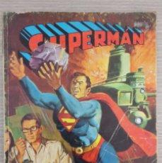 Tebeos: SUPERMAN LIBROCÓMIC TOMO NÚMERO 50 (L) RÚSTICA NOVARO (LIBRO CÓMIC). Lote 63671839