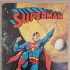 Tebeos: SUPERMAN LIBROCÓMIC TOMO NÚMERO 22 (XXII) RÚSTICA NOVARO (LIBRO CÓMIC). Lote 63670663