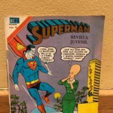 Giornalini: SUPERMAN SERIE ÁGUILA NUMERO 1097. Lote 157854282