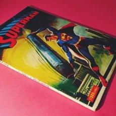 Tebeos: MUY BUEN ESTADO SUPERMAN LIBROCOMIC XXIX LIBRO COMIC NOVARO. Lote 158067710