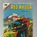 Tebeos: RED RYDER 316, 1973, NOVARO, BUEN ESTADO. Lote 158502510