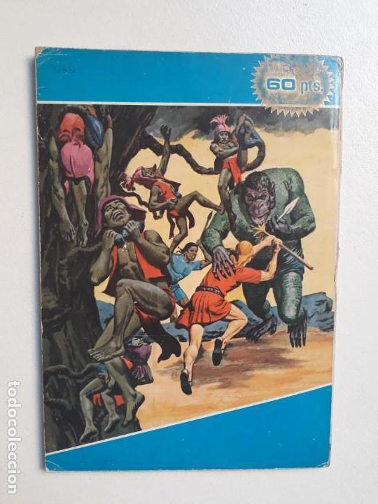 Tebeos: Libro comic n° 48 - Colección Librigar Mico - no Novaro - Foto 4 - 158786430