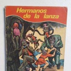Tebeos: LIBRO COMIC N° 48 - COLECCIÓN LIBRIGAR MICO - NO NOVARO. Lote 158786430