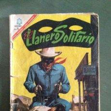 Livros de Banda Desenhada: EL LLANERO SOLITARIO,CONTRA KILLER DORN . Lote 158828130
