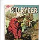 Tebeos: RED RYDER, Nº 59. AÑO 1959, UNA REVISTA SEA ESTE TEBEO ES MUY DIFICIL DE CONSEGUIR.. Lote 159174610
