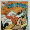 Tebeos: RED RYDER Nº 310 * NOVARO 1973. Lote 159773562