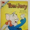 Tebeos: TOM Y JERRY NOVARO Nº 374 * AÑO 1973 . Lote 159774474