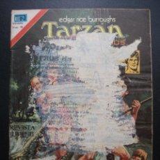 Tebeos: TARZAN Nº 534. Lote 159870350