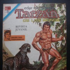 Tebeos: TARZAN Nº 563. Lote 159870706