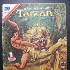 Tebeos: TARZAN Nº 527. Lote 159870790