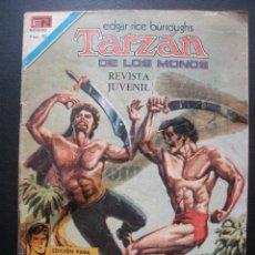 Tebeos: TARZAN Nº 533. Lote 159871014