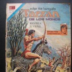 Tebeos: TARZAN Nº 531. Lote 159871210