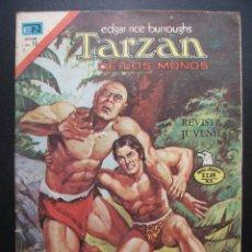 Tebeos: TARZAN Nº 461. Lote 159871758