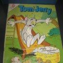 Tebeos: TOM Y JERRY Nº 225. ED. NOVARO 1965.. Lote 159982010