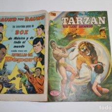 Tebeos: NOVARO - TARZAN DE LOS MONOS - Nº 331 - 1973. Lote 160213330