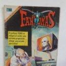 Tebeos: FANTOMAS N° 2 (EL FRACASO DE FANTOMAS) - ORIGINAL EDITORIAL NOVARO. Lote 160456342
