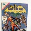 Tebeos: BATMAN N° 565 (LINTERNA VERDE) - ORIGINAL EDITORIAL NOVARO. Lote 160459974