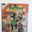 Tebeos: BATMAN N° 535 (LINTERNA VERDE) - ORIGINAL EDITORIAL NOVARO. Lote 160460446