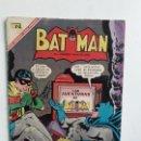 Tebeos: BATMAN N° 367 - ORIGINAL EDITORIAL NOVARO. Lote 160462354