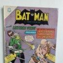 Tebeos: BATMAN N° 332 (LINTERNA VERDE) - ORIGINAL EDITORIAL NOVARO. Lote 160462670