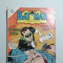 Tebeos: BATMAN N° 313 (LINTERNA VERDE) - ORIGINAL EDITORIAL NOVARO. Lote 160464526