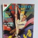 Tebeos: TESORO DE CUENTOS CLÁSICOS N° 174 - SHERLOCK HOLMES - ORIGINAL EDITORIAL NOVARO. Lote 160565290