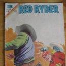 Tebeos: RED RYDER - NOVARO Nº151. Lote 160664134