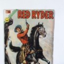 Tebeos: RED RYDER N° 283 - ORIGINAL EDITORIAL NOVARO. Lote 160669798