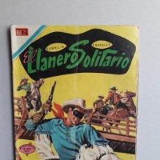 Tebeos: EL LLANERO SOLITARIO N° 213 - ORIGINAL EDITORIAL NOVARO. Lote 160930690