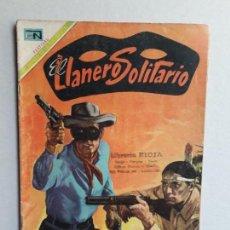 Tebeos: EL LLANERO SOLITARIO N° 194 - ORIGINAL EDITORIAL NOVARO. Lote 160930886