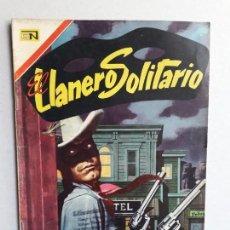 Tebeos: EL LLANERO SOLITARIO N° 177 - ORIGINAL EDITORIAL NOVARO. Lote 160931146