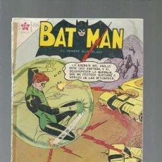 Tebeos: BATMAN 140: LINTERNA VERDE, 1962, ENCUADERNACIÓN. COLECCIÓN A.T.. Lote 160951226