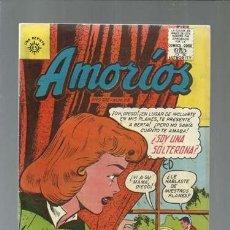 Tebeos: AMORIOS 68, 1960, SOL, MUY BUEN ESTADO. COLECCIÓN A.T.. Lote 161012342