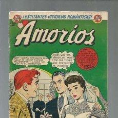 Tebeos: AMORIOS 45, BUEN ESTADO. COLECCIÓN A.T.. Lote 161012938