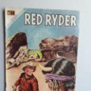 Tebeos: RED RYDER N° 209 - ORIGINAL EDITORIAL NOVARO. Lote 161080214