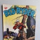 Tebeos: RED RYDER N° 86 - ORIGINAL EDITORIAL NOVARO. Lote 161080718