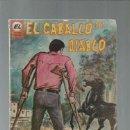 Tebeos: EL CABALLO DEL DIABLO 109, 1971, EDICIONES LATINOAMERICANAS. COLECCIÓN A.T.. Lote 161087098