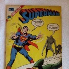 Tebeos: COMIC SUPERMAN *AÑO XXII* Nº917* 1973 NOVARO. Lote 161556018