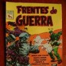 Tebeos: FRENTES DE GUERRA N° 153 - ORIGINAL EDITORIAL LA PRENSA - NO NOVARO. Lote 161578142